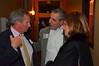 Craig and Connie Kendall with Mr. Genau.