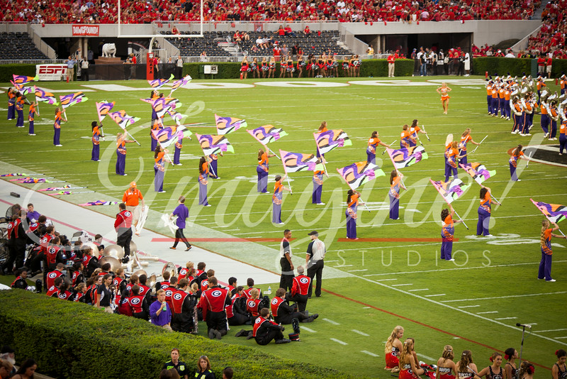 clemson-tiger-band-georgia-2014-87