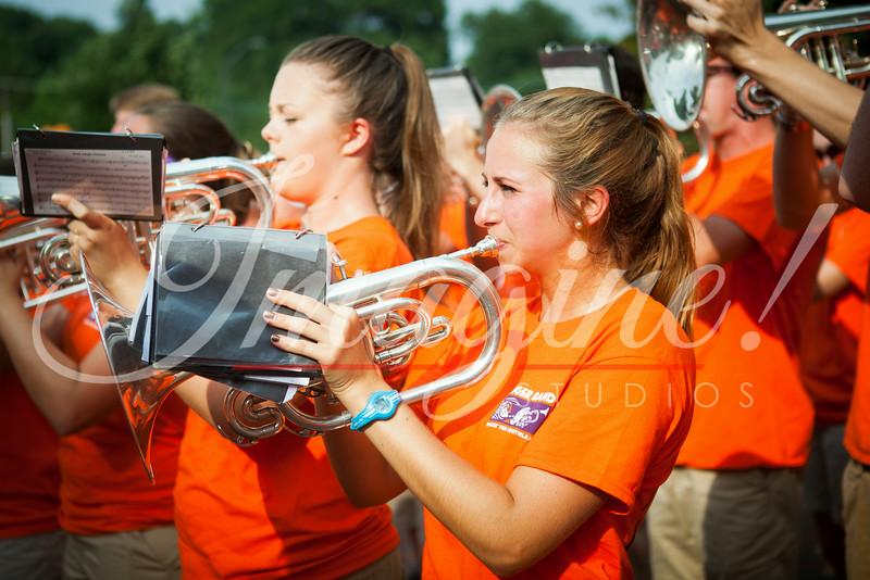 clemson-tiger-band-preseason-camp-2014-254