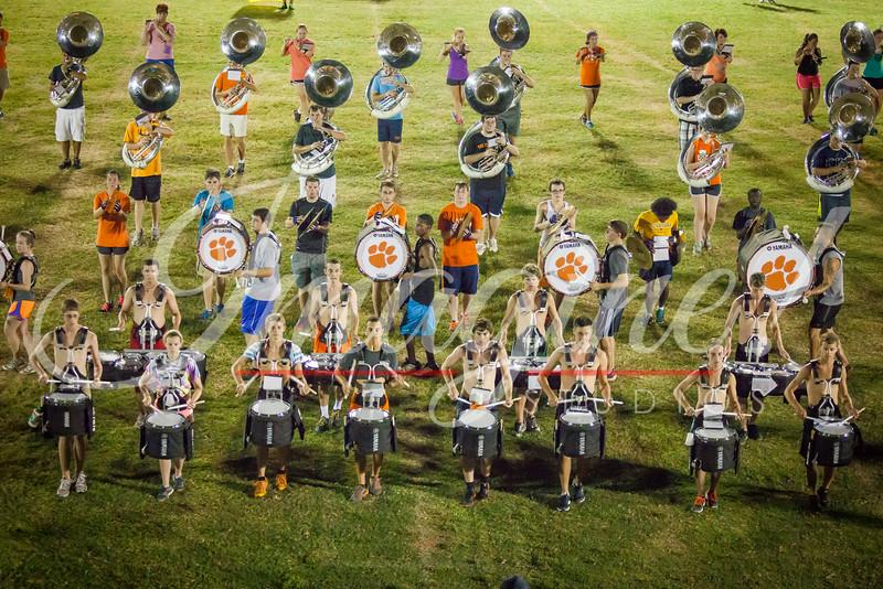 clemson-tiger-band-preseason-camp-2014-341