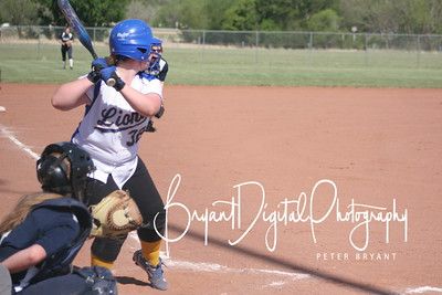 Softball-Trinity Academy vs Bluestem