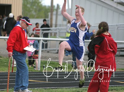 TJ Landreth-Long Jump
