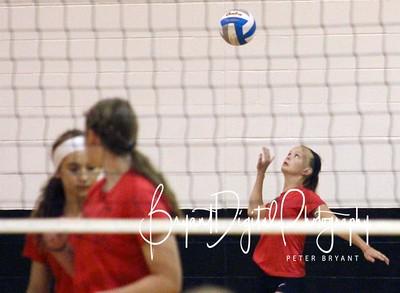 EHS Summer Volleyball