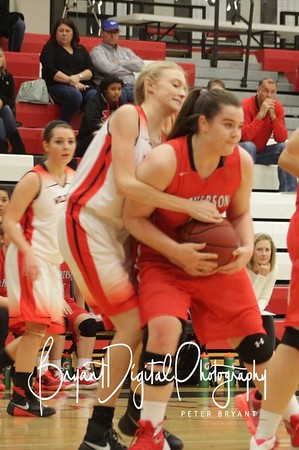 McPherson at El Dorado-GBB