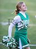 Oct. 11, 2012-Summerville, South Carolina,U.S.-B-Team action-Summerville beats Beaufort at Summverville High School in Summerville, South Carolina.