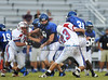 FDHS JV Vs Cane Bay 30 Aug 12