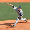NCAA Baseball 2014  - Citadel vs Davidson