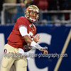 NCAA FOOTBALL 2013 - ACC Championship - Duke vs Florida State