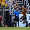 USL Pro Soccer 2013 - Charleston Battery defeats Richmond Kickers 5-2