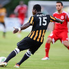 USL Pro Soccer 2013 - Charleston Battery defeats Richmond Kickers 5-2