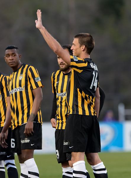 Carolina Challenge Cup- Orlando City vs Charleston Battery