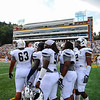 College Football 2013 - Charleston Southern Buccaneers vs Appalachian State Mountaineers