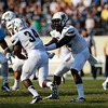College Football - Charleston Southern Buccaneers vs Citadel Bulldogs