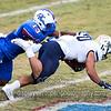 2013 College Football - Charleston Southern Buccaneers  vs Presbyterian Blue Hose