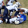 2013 College Football - Charleston Southern Buccaneers  vs Presbyterian Blue Hose