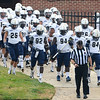 College Football - Gardner-Web Bulldogs vs Charleston Southern Buccanners