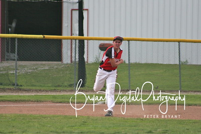 West Plains vs Lebanon 5/5/11