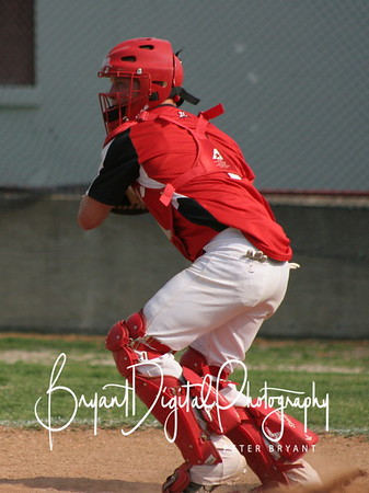 West Plains vs Parkview 4-19-11
