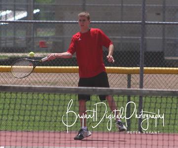 Tennis Districts @ West Plains