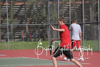 Zizzer Tennis vs Houston