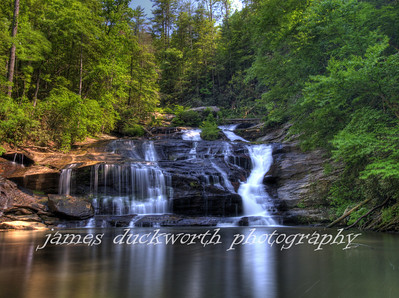 Panther Creek, Georgia