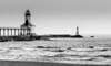Old Michigan City Light, Mi 120809-4 reduced size