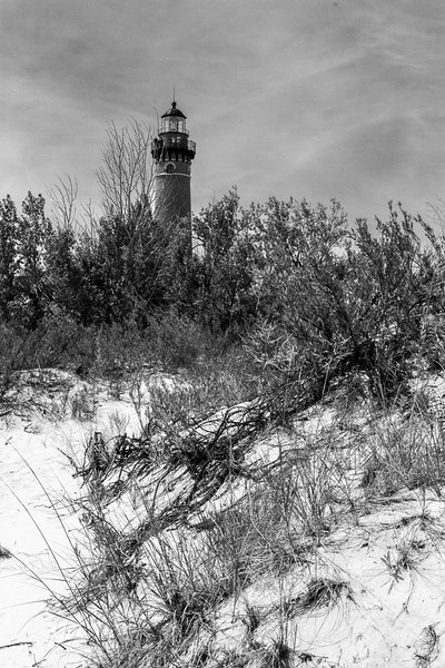Little Sable Point LH, Silver Lake Mi 120808-16 reduced size