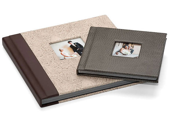"Photo Cut-Out Covers - 5"" x 7"" ($275)"