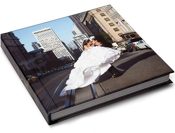 "Full Wrap Photo Covers - 5"" x 7"" ($270)"