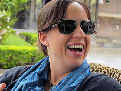 Stephanie Keller