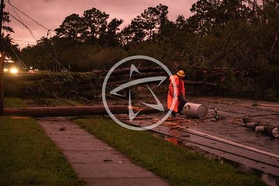 Hurricane Michael Recovery & Response