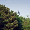 Cape Hatteras Lighthouse. May 1981.