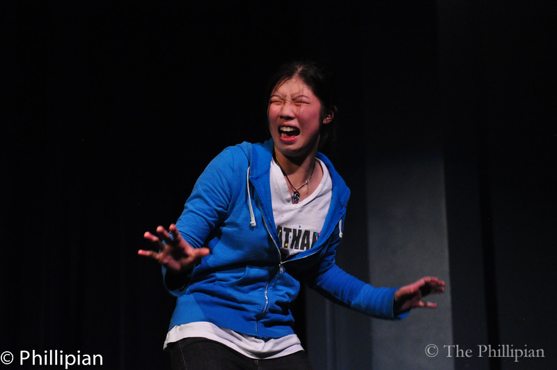 (Marie Liu/The Phillipian)