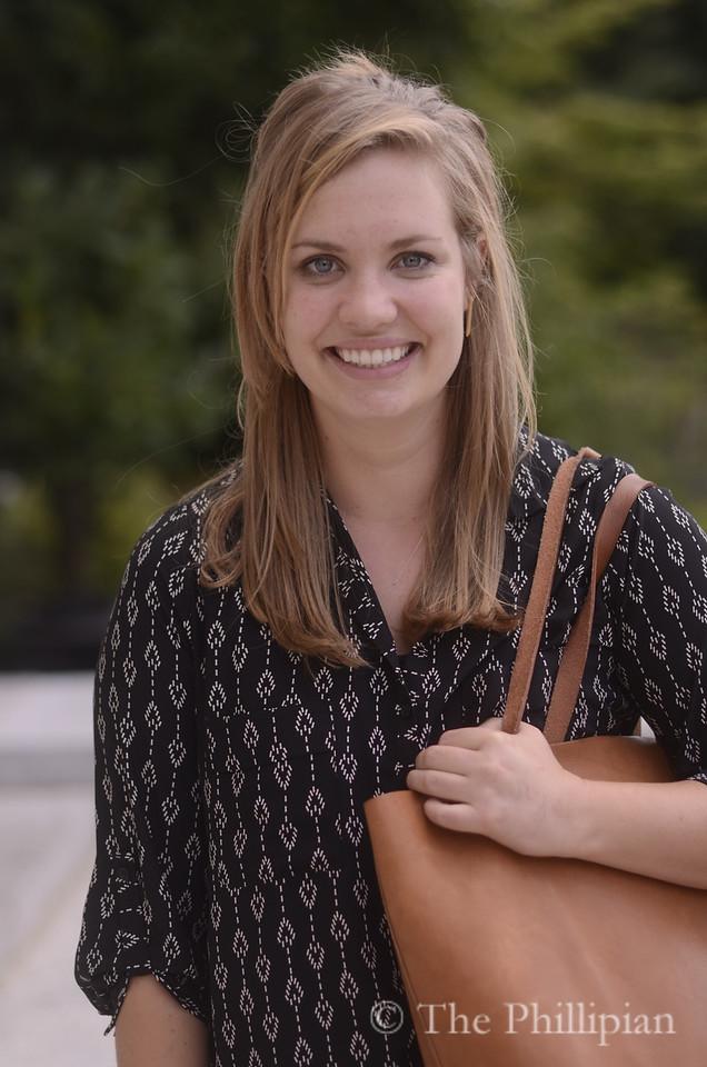 Ms. Caitlin Monroe