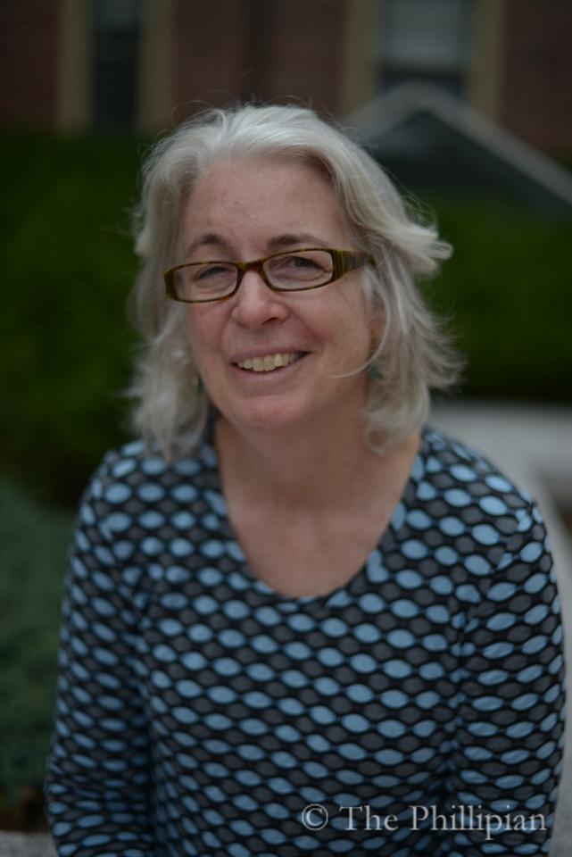Mrs. Mary Donovan