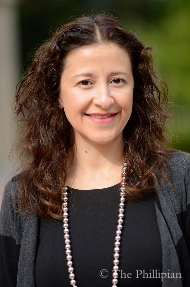 Dr. Marisela Ramos
