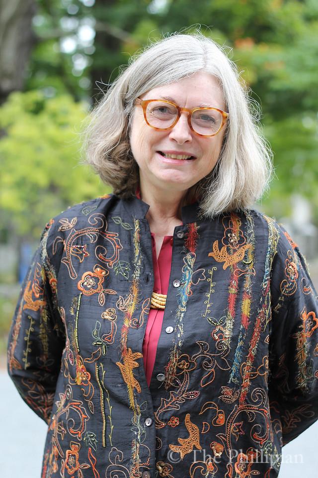 Dr. Kathleen Dalton