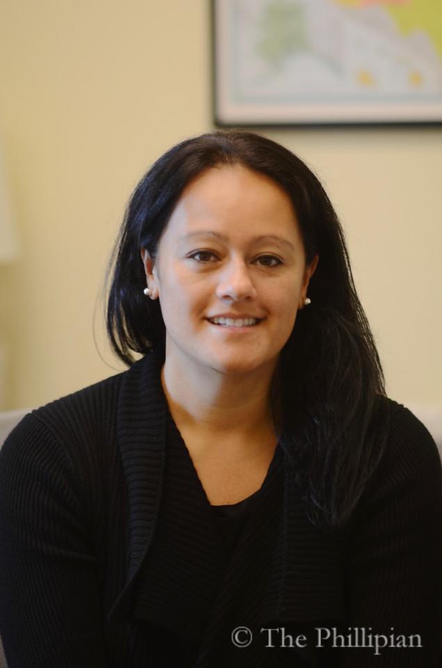 Ms. Magdalena Farnsworth