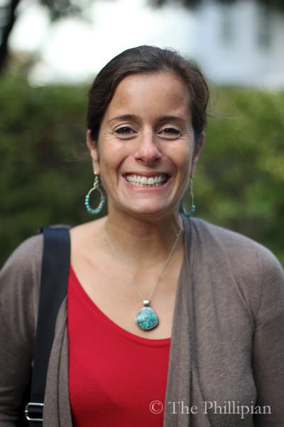 Ms. Kristen Bettencourt