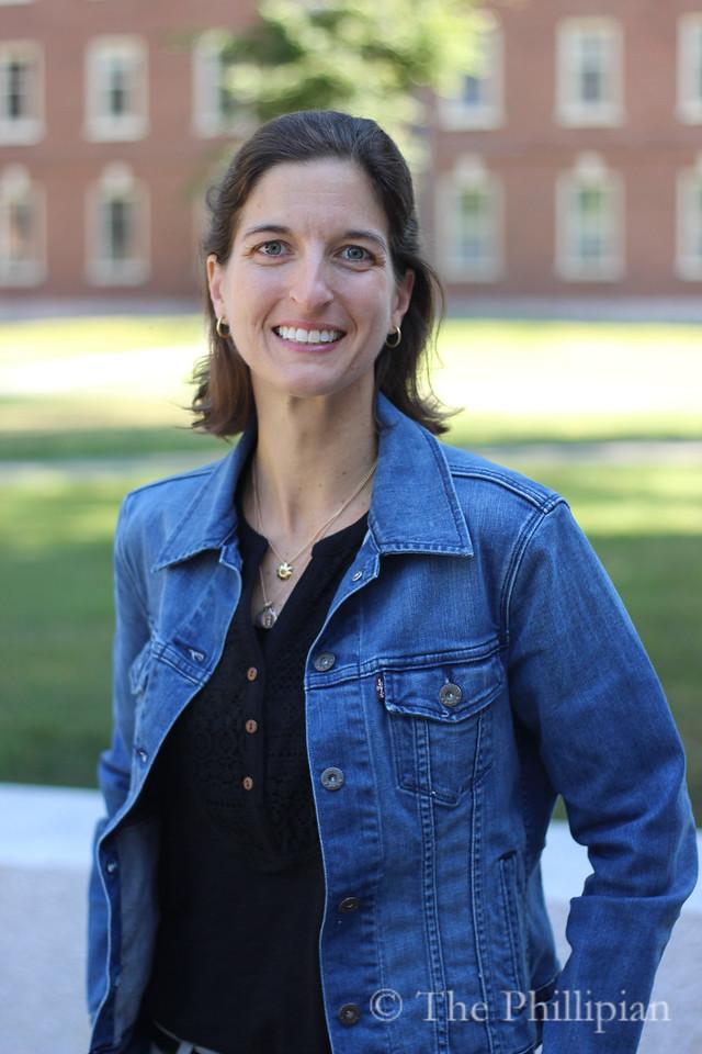 Mrs. Andrea Orben