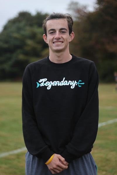 Josh Murphy '15