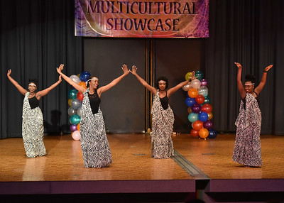 Fusion 2016 - Multicultural Showcase