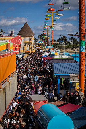 2018 Annual Clam Chowder Cook-off at Boardwalk