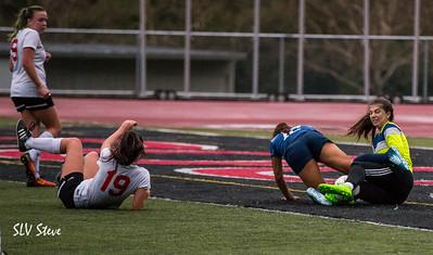 2018 Women's Varsity Soccer