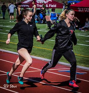 SLV Track & Field 2018