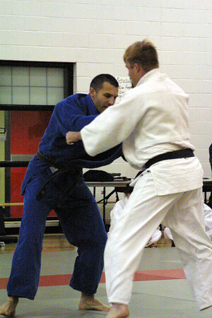 Judo 11/10/2001