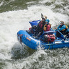 2014 Salmon Whitewater Trip