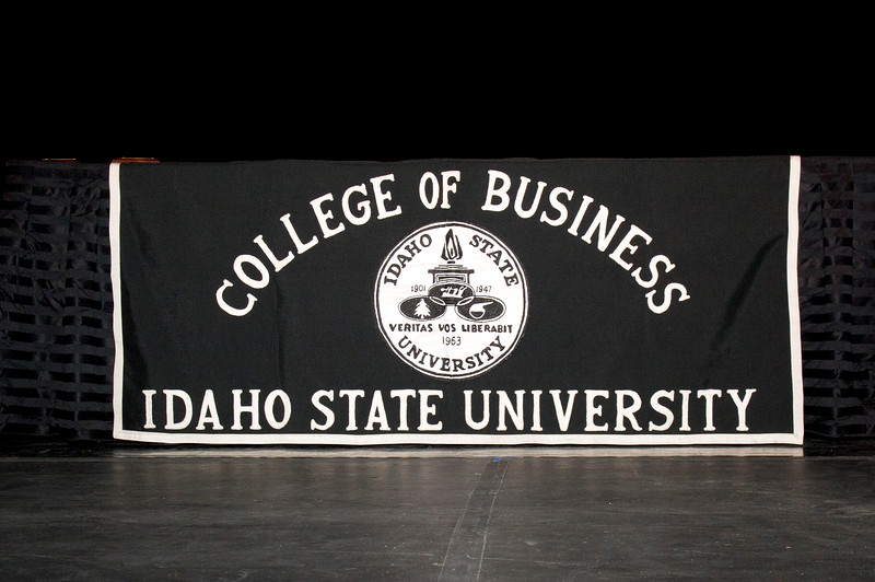 Business Graduation