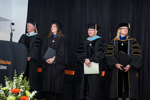 College of Education Graduation
