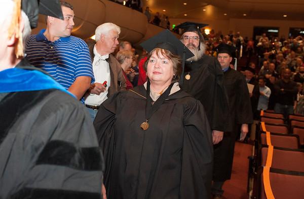 College of Technology Graduation